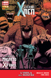 Cover of Gli incredibili X-Men n. 304