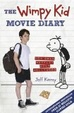 Cover of The Wimpy Kid Movie Diary