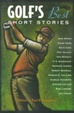 Cover of Golf's Best Short Stories