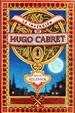 Cover of La invención de Hugo Cabret