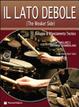 Cover of Il lato debole