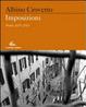 Cover of Imposizioni. Poesie 2007-2010
