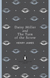 Cover of Daisy Miller and The Turn of the Screw
