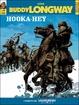 Cover of Buddy Longway n. 8