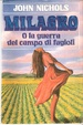 Cover of Milagro