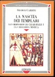 Cover of La nascita dei Templari