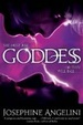 Cover of Goddess (Starcrossed 3)