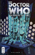 Cover of Doctor Who: Prisoners of Time 1