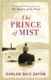 Cover of The Prince of Mist