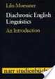 Cover of Diachronic English Linguistics
