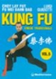 Cover of Kung fu tradizionale cinese / Cho lai fut