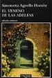 Cover of El veneno de las adelfas