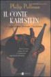 Cover of Il conte Karlstein e la leggenda del demone cacciatore