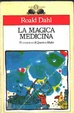 Cover of La magica medicina