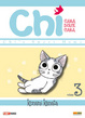 Cover of Chi, casa dolce casa vol. 3