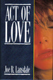 Cover of Act of Love