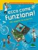 Cover of Ecco come funziona!