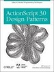 Cover of ActionScript 3.0 Design Patterns