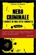 Cover of Nero criminale