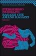 Cover of Ragazzi che amano ragazzi. 1991-2011
