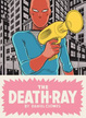 Cover of The Death-Ray