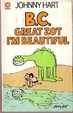 Cover of BC Great Zot, I'm Beautiful