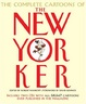 Cover of The complete cartoons of the New Yorker