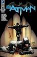 Cover of Batman #5