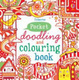 Cover of Little Doodling and Colouring Book