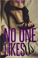 Cover of No One Likes Us - Vol. 4