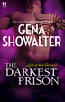 Cover of The Darkest Prison