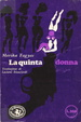 Cover of La quinta donna