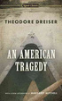 Cover of An American Tragedy