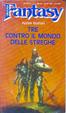 Cover of Tre contro il mondo delle streghe