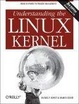Cover of Understanding the Linux Kernel