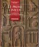Cover of Le prime civiltà - Storia universale dell'arte