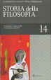 Cover of Storia della Filosofia - Vol. 14