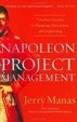 Cover of Napoleon on Project Management