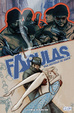 Cover of Fábulas #2