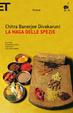 Cover of La maga delle spezie