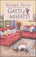 Cover of Gatti e misfatti