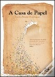 Cover of A Casa de Papel