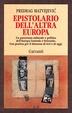Cover of Epistolario dell'altra Europa