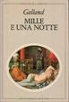 Cover of Mille e una notte - Racconti arabi raccolti