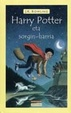 Cover of Harry Potter eta sorgin-harria