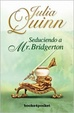 Cover of Seduciendo a Mr. Bridgerton