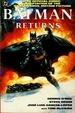 Cover of Batman - Il ritorno