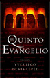 Cover of EL QUINTO EVANGELIO