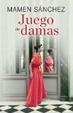Cover of Juego de damas