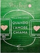 Cover of Quando l'amore chiama